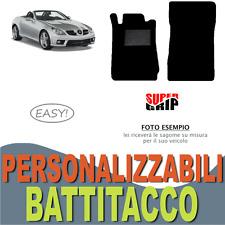 PER MERCEDES CLASSE SLK R171 TAPPETINI AUTO SU MISURA MOQUETTE BATTITACCO | EASY