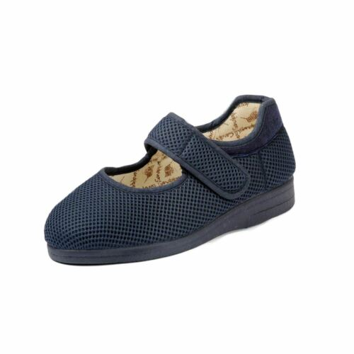 Sandpiper Women/'s Shoe /'Mary/'Extra Wile 4E-6E FitFree UK Returns