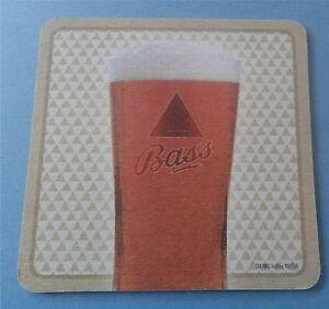 Bass Beer (UK) Coaster