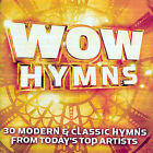 Wow Hymns [Word] by Various Artists (CD, Mar-2007, 2 Discs, Word Distribution)