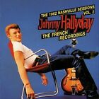 The 1962 Nashville Sessions, Vol. 2: The French Recordings by Johnny Hallyday (CD, Oct-1990, Bear Family Records (Germany))