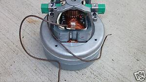 Vacuum Cleaner Motor One Speed Fit Filter Queen 4008001100