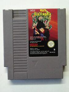 Wrath-Black-Manta-Loose-Nintendo-NES
