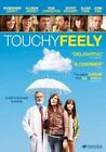 Touchy Feely 0876964006224 With Rosemarie Dewitt DVD Region 1