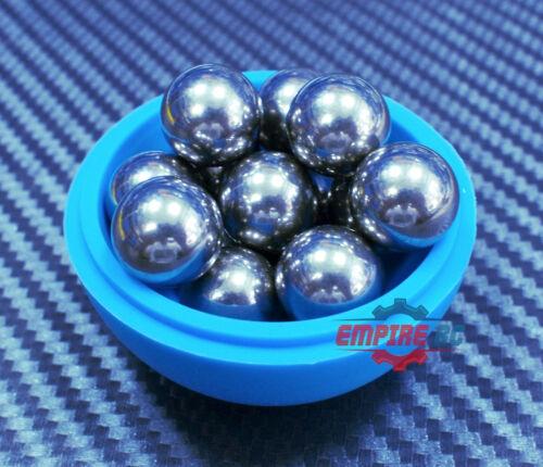 10mm 304 Stainless Steel Loose Bearing Balls G100 Bearings Ball 50 PCS