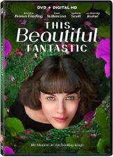 This Beautiful Fantastic (DVD, 2017)