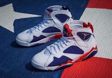 mieux en ligne Centre de liquidation Air Jordan 7 1992 Olympic Tricot des prix dernières collections photos à vendre hwwR564SbC