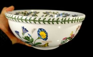 Portmeirion-Botanic-Garden-Lily-Flowered-Azalea-Extra-Large-Salad-Serving-Bowl