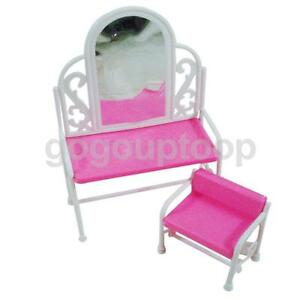 pink dressing table chair set bedroom furniture decor for