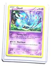 Pokemon AZELF XY142 HOLO Promo NM MINT !!!
