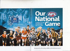 Australian rules football - Wikipedia