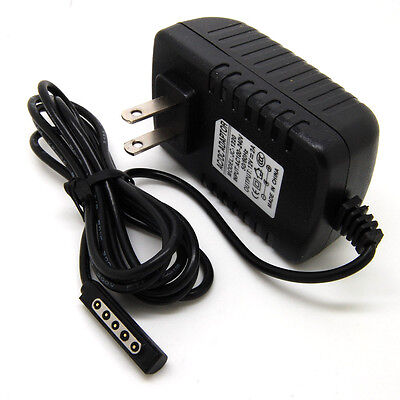 US AC Power Home Wall Charger Adapter For Microsoft Surface Windows RT