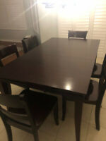 Kitchen Table Buy Or Sell Dining Table Sets In Ottawa Kijiji Classifieds