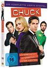 Chuck - Staffel 4 (2012)