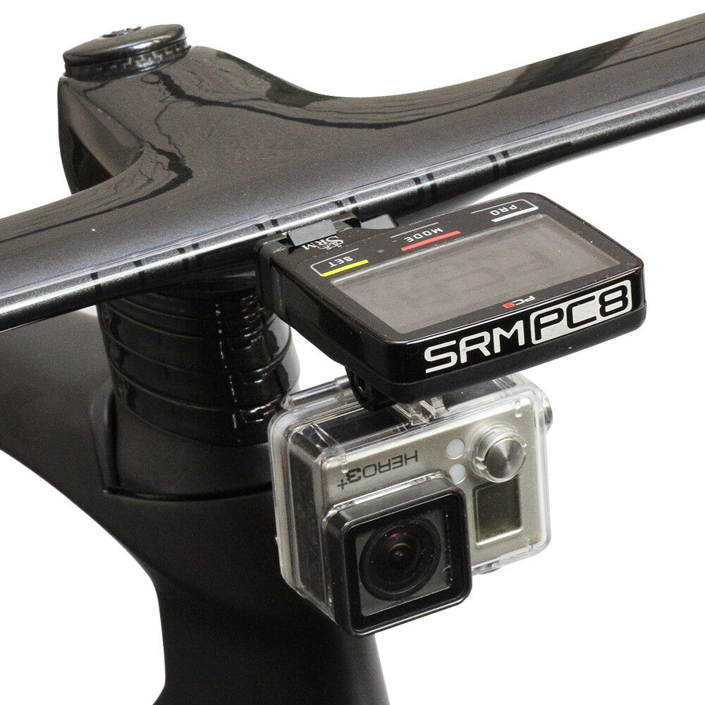 SRM Power Control Mount for TREK Type  W (Madone XXX Integrated Bar Stem) GoPro  cheap online