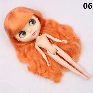 Takara Blythe Doll Stand-Orange Red