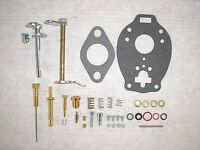 Allis Chalmers / W / Wc / Wd / Wf / Complete Carburetor Rebuild Kit / Bm17-8-80