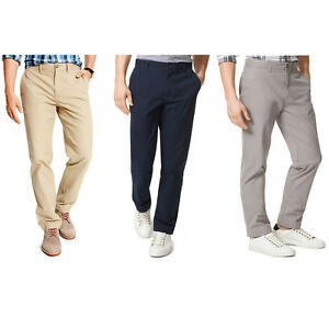 NWT-Tommy-Hilfiger-Mens-Chino-Pants