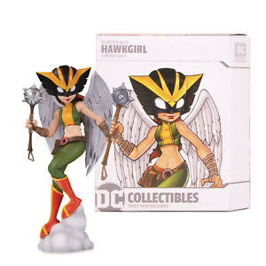 DC-Artists-Alley-HawkGirl-Figure-by-Zullo-New