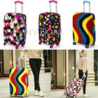 Travel Luggage Cover Protector Elastic Suitcase Dustproof Bag Anti Scratch