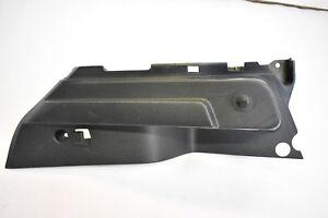 Ford-Fiesta-MK7-08-12-Pre-Facelift-N-S-Passenger-Side-Parcel-Shelf-Support-Panel