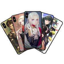 Fire Emblem Kakusei Awakening Soft Phone Case Cover for Iphone XR ...