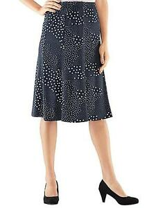 Print-Jersey-Skirt-Navy-Size-UK-28-rrp-29-99-DH079-EE-02