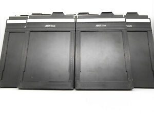 Near-Mint-FIDELITY-Elite-4x5-Cut-Film-Folder-5-pieces-Free-Shipping-from-JAPAN