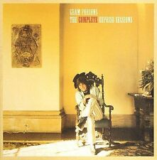 The Complete Reprise Sessions [Box] by Gram Parsons (CD, Jun-2006, 3 Discs, Rhin
