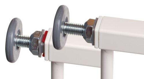 BabyDan Danamic vrai pression Baby Gate No Drill Easy Fix Stair Gate 73-80.5cm
