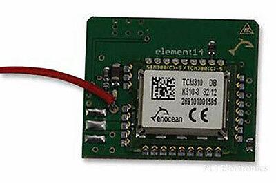 ENOCEAN   ENOCEAN PI 868   RF MODULE, TRANSCEIVER, ASK, 868MHZ