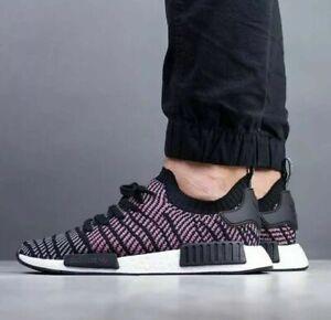 NEW Adidas NMD_R1 STLT PK Mens Shoes