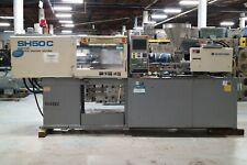 Injection Molding Machine Sumitomo