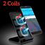 thumbnail 8 - Cargador-Inalambrico-Compatible-Para-Iphone-11-X-8-Plus-Xs-Max-Samsung-S8-S9-S10