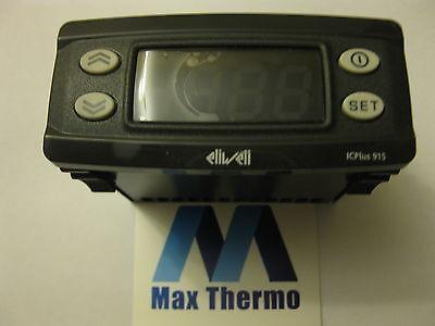 DIGITAL THERMOSTAT EVCO EV7402J7  230V   Temperature Controller FOR J OR K TC