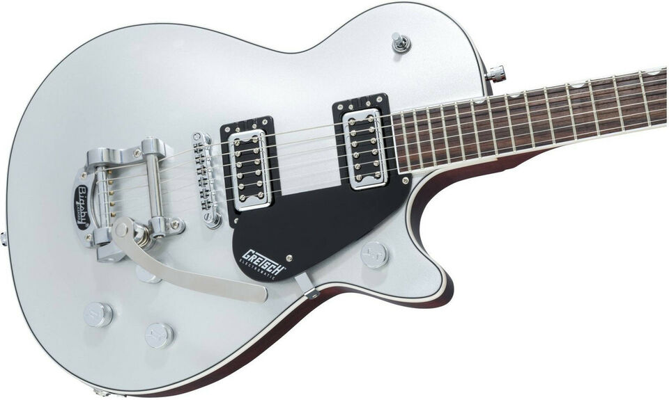 Gretsch G5230T Electromatic FT, Airline Silver