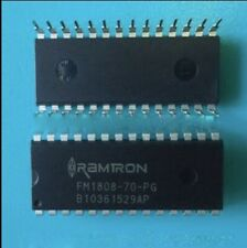 RAMTRON 10PCS FM1808-70-SG SOP-28 256Kb Bytewide FRAM Memory