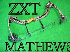 "Mathews ZXT   COMPOUND  Bow  : ""*SHIP WORLD WIDE****"