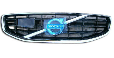 Genuine Volvo S60 Grille Assembly for Collision Warning System 30795040