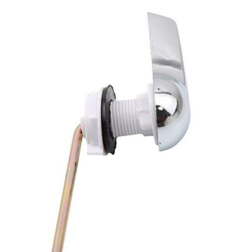Toilet Flush Lever Handle Positive Toilet Water Tank Wrench