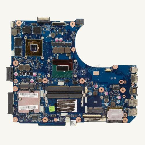 For ASUS N551JM N551JB N551JW G551JW GL551JW Motherboard W// I7-4720HQ GTX960M
