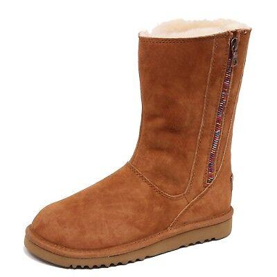 scarpe da ginnastica il più votato reale prestazione affidabile F3452 (NO BOX) stivale bimba girl UGG scarpe light brown suede shoe boot |  eBay