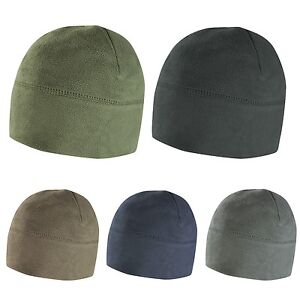 Condor-Tactical-Military-Micro-Fleece-Beanie-Cold-Weather-Winter-Hat-Watch-Caps
