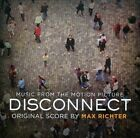 Disconnect by Max Richter (Composer) (CD, Apr-2013, Milan)