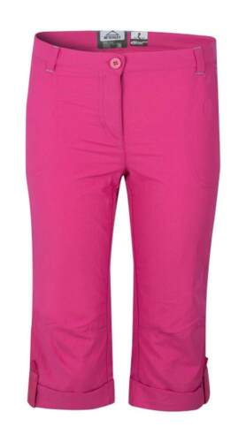 McKinley Fille Randonnée Loisirs corsaire Azul GLS Pink