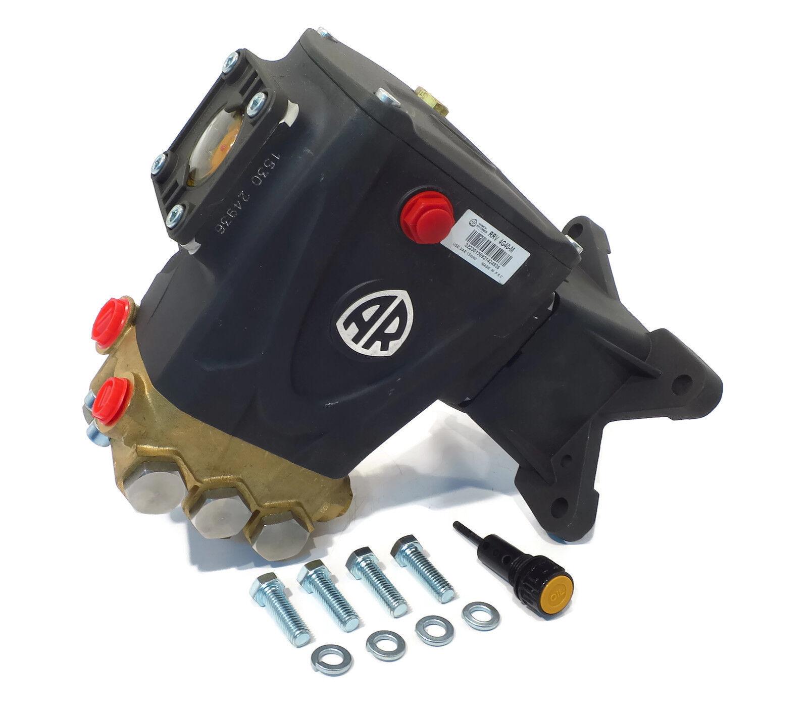 4000 psi POWER PRESSURE tvättaER PUMP (Only) - Devilbiss ZR3700-1, ZR3700, ZR3600