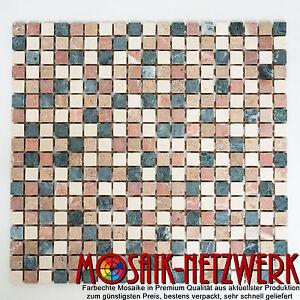 Marmor-Mosaikmatten-beige-rosso-crema-beige-anthrazit-grau-38-1204-f-10Matten
