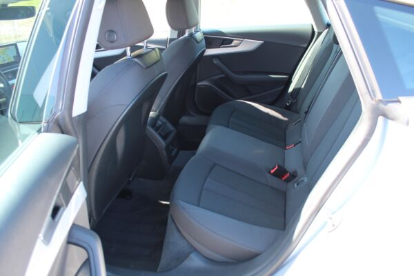 Audi A5 2,0 TFSi 190 Sport Sportback S-tr. billede 9