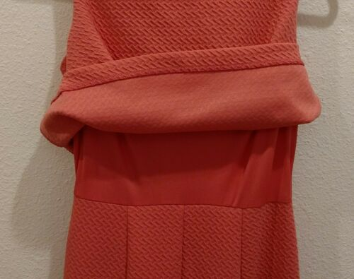 Sleeveless Bottom Dress Size The Nuovo Flair Apricot Limited One Piece 0 ZvFqAw