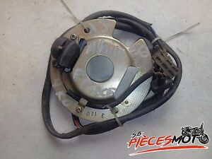 Capteur-allumage-Plateau-d-039-allumage-YAMAHA-XJ650-XJ-650-650XJ